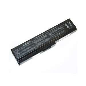 Battery Replaces Panasonic Laptop Battery PA3634U 1BRS