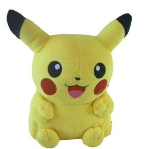 Pokemon Plush   12in Pikachu Plush Doll Toys & Games