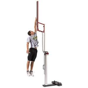 Vertical jump tester australia 2014