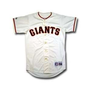 San Francisco Giants MLB Replica Team Jersey by Majestic