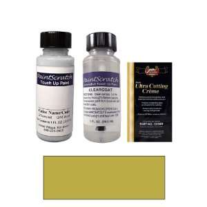 Metallic Paint Bottle Kit for 2010 Dodge Caliber (FG/FFG) Automotive