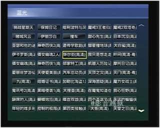 IPTV web tv Set top box 64 Chinese chnnals HD movie online FREE