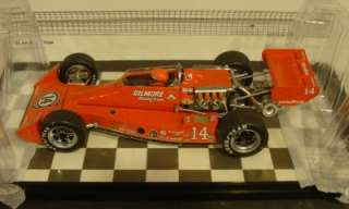 14 A.J. Foyt Gilmore Racing Coyote Foyt 1977 Indianapolis 500 Winner