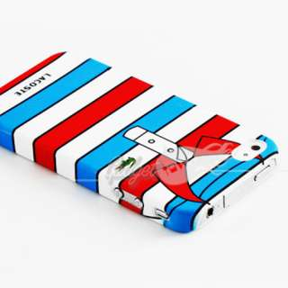 shirt Hard Cover Case + Screen Film for iPhone 4 4G