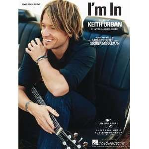 Keith Urban   Im In Musical Instruments