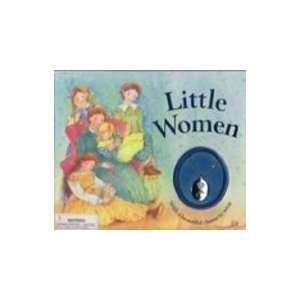 Little Women (Charm Book Classics) (9781405491099) Louisa May