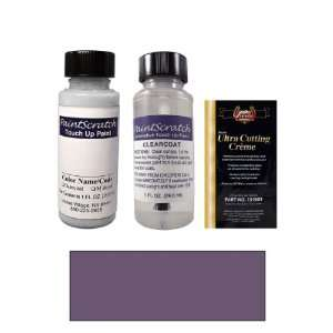 Violet Metallic Paint Bottle Kit for 1991 Isuzu Impulse (713/P010
