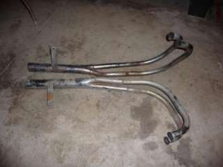 Honda CB 650 750 K or Custom Exhaust System/ Pipes
