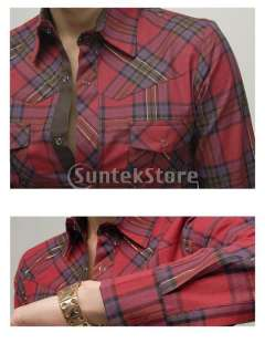 Size XXL Fashionable Mens Casual Slim Fit Printing Long Sleeve Shirt