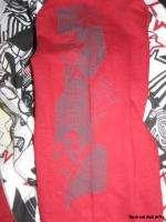 Large Point Zero Alternative Movement Long Sleeve Tshirt Shirt NEW