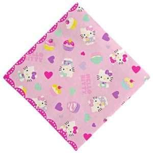 Meri Meri Hello Kitty Small Paper Napkins, 20 Pack