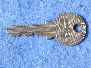 NSM jukebox cabinet key # 167676 for 1965 thru 1981 models