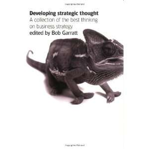 Developing Strategic Thought (9781861976598) Bob Garratt Books