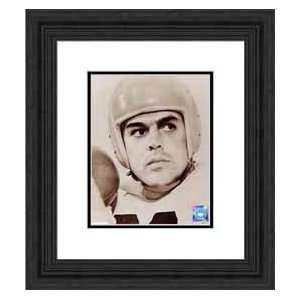 Otto Graham Cleveland Browns Photograph