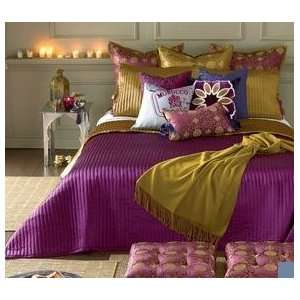 Max Plum Comforter   Full/Queen Home & Kitchen
