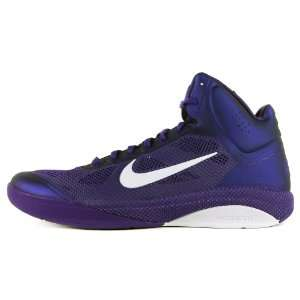 NIKE ZOOM HYPERFUSE TB MENS BASKETBALL SHOES Sports