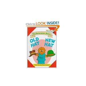 Old Hat New Hat (Bright & Early Books(R)) (9780394906690
