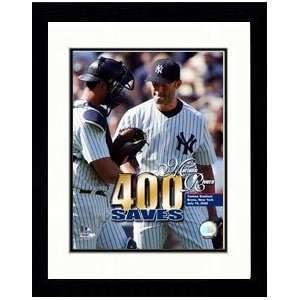 New York Yankees   06 Mariano Rivera 400th Save  Sports