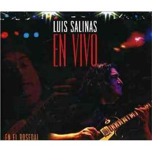 En Vivo En El Rosedal Salinas Luis Music
