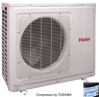 Haier 12000 Btu Mini Split Air Conditioner Heat Pump