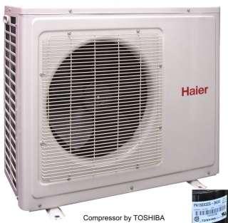 Haier 12000 Btu Mini Split Air Conditioner Heat Pump