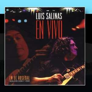 En vivo en el rosedal Luis Salinas Music