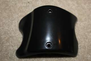 HARLEY DAVIDSON TOURING FAIRING LOWER CAP ELECTRA GLIDE ULTRA CLASSIC