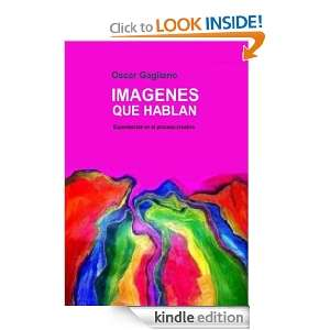 IMAGENES QUE HABLAN (Spanish Edition):  Kindle Store