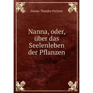 Nanna, oder, über das Seelenleben der Pflanzen: Kurd