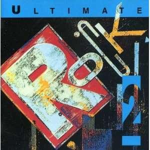 Ultimate Rock 2: White Heart, The Choir, Degarmo & key, Mylon