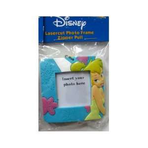 Disney Princess Tinker bell zipper pulls   Fairy Photo