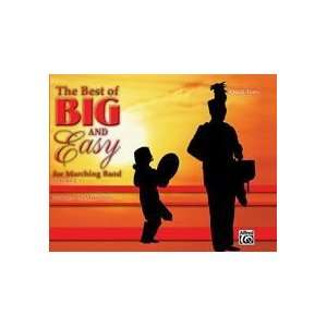 Big and Easy, Volume 2 Book Quad Toms  Sports & Outdoors