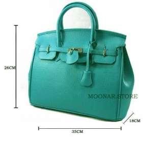 Super Star Shoulder Tote Boston Bag Handbag HOLLYWOOD