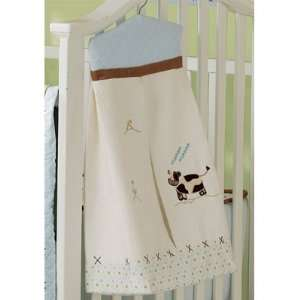 DO NOT USE Moo Cow Diaper Stacker Baby