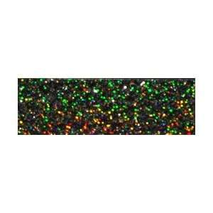 Kustom Shop HMSF41 1Z Black Holographic Med. Flake .008x