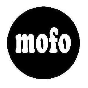 MOFO pinback Button 1.25 pin / badge: Everything Else