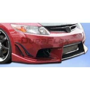 2006 2011 Honda Civic 2DR Sigma Front Bumper Automotive