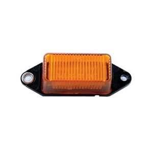AMBER LED mini TRUCK + TRAILER SIDE MARKER LIGHT