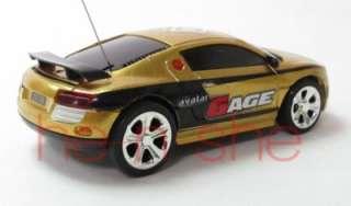 Mini RC Radio Remote Control Racing Car Coke Can Car 2010B 3 9189 3