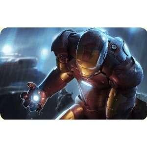 Iron Man Marvel Vs Capcom Mouse Pad