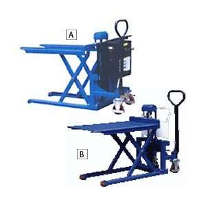 LIFT PRODUCTS Pallet Positioners  Industrial & Scientific