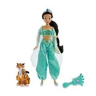 Disney Princess Enchanted Tales Jasmine Doll Toys & Games