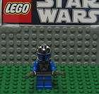 star wars lego mini figure mini fig custom jango fett with 2 revolvers