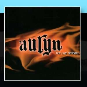 The Live Session: Auryn: Music