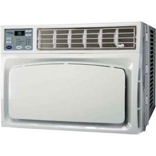 10,000 BTU Window Air Conditioner, 500 Sq.Ft. Flat Design AC Unit w