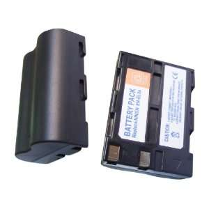 GSI Super Quality Replacement Battery For Select NIKON
