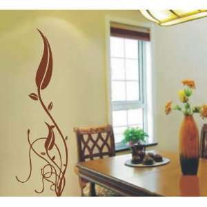 Large  Easy instant decoration wall sticker decor Branch