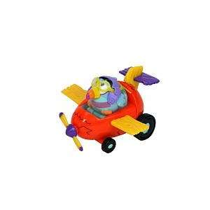 KooKoo Birds KrackUp Car High Flyer: Toys & Games