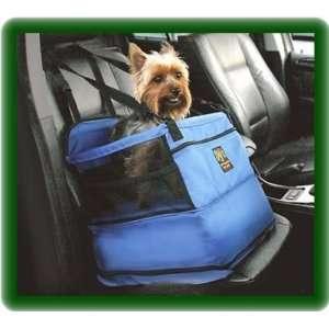 Outward Hound Kyjen Pet Lookout Cushioned Booster Seat