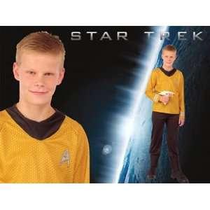 Star Trek® Captain Kirk Costume Toys & Games